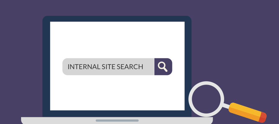 Internal Site Search