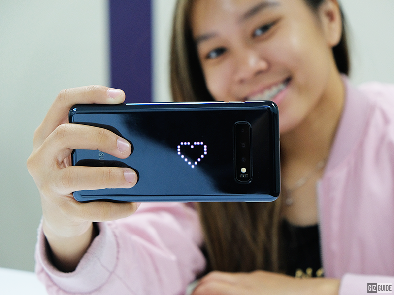 Samsung Galaxy S10e, S10, and S10+, now official in the Philippines
