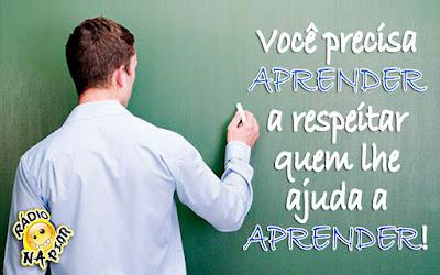 #professornapior - Blog do Asno