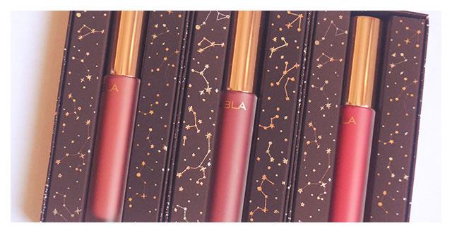 Dreamy Matte Liquid Lipstick Nabla