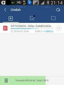 Config HTTP Injector Indosat 100 MB 2016 Terbaru