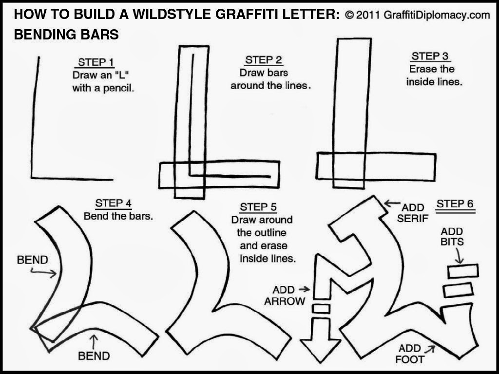 how to draw graffiti letters graffitie graffiti letters wildstyle 1300