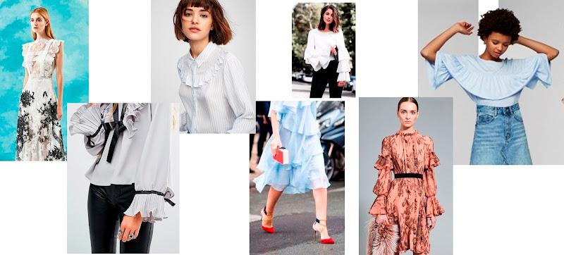что модно 2017 купить одежду