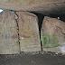 Se estudian las pinturas de los megalitos más antiguos de Europa