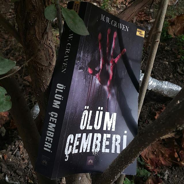 Ölüm Çemberi - M. W. Craven