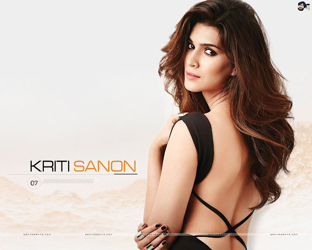 Kriti Sanon Hd Images And Wallpapers And Unknown Facts: Most Beautiful Places In The