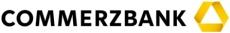 Commerzbank, logo, 2017