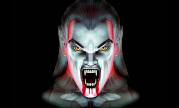 Misteri Vampir dan Drakula di Dunia Nyata