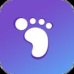 Accurate Pedometer APK v1.0.1 for Android (Aplikasi Pengukur Langkah)