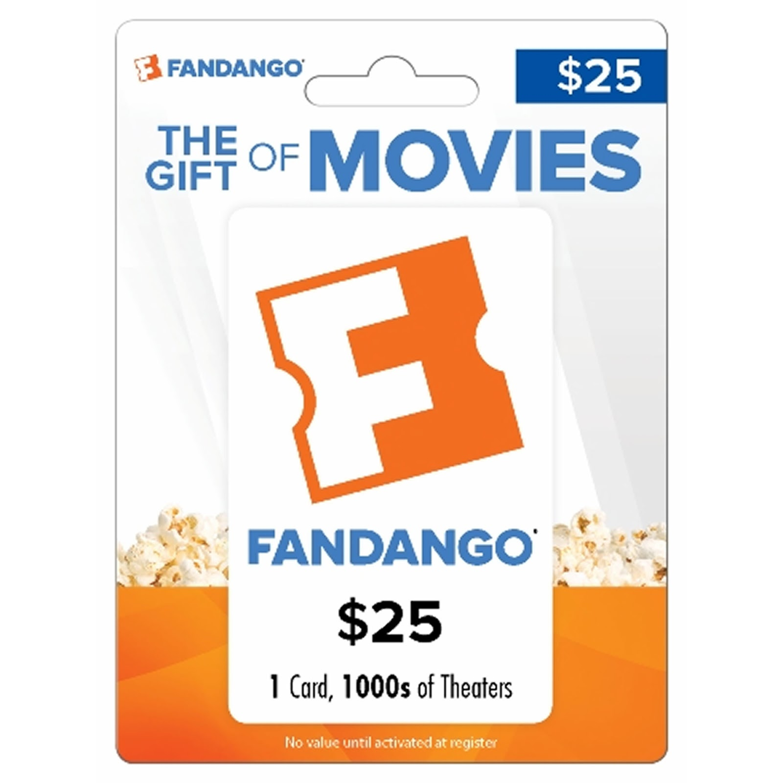 25 fandango gift card for just 1949 from bjs deals discounts 25 fundango gift card for just 1949 from bjs xflitez Gallery