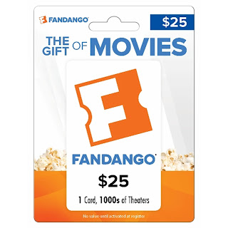 $25 Fundango Gift Card for Just $19.49 from BJs