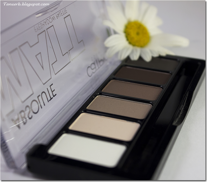 Catrice Absolute Matte