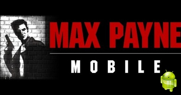 Max Payne Apk Android