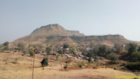 Asirgarh Fort , Burhanpur