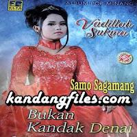 Fadila Sukma - Sumpah Cinto (Full Album)