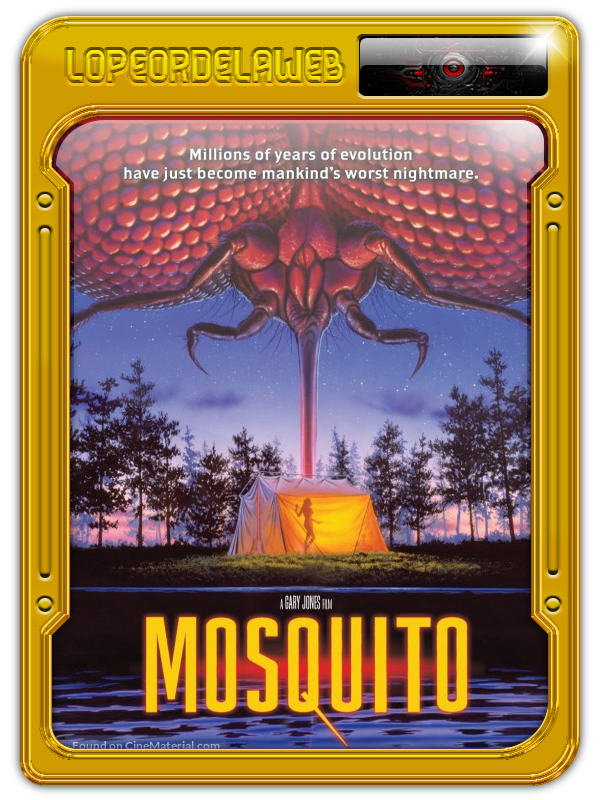 Mosquito (1995) [BrRip-720p-Mega]