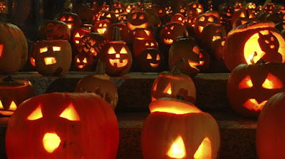 20 Interesting Facts About Halloween