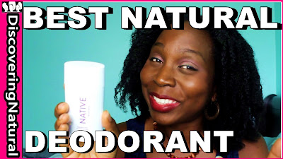 Best Natural Deodorant for Women, Men and Kids | Native Deodorant