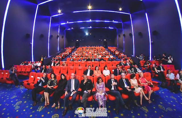 French Film Festival Launch 2016 @ GSC Pavilion Kuala Lumpur