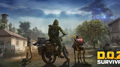 Dawn of Zombies: Survival Mod APk + OBB Download