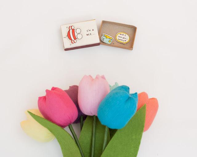 Tarjeta miniatura de amor