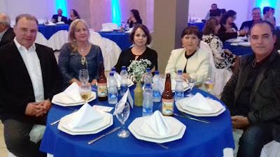 APAE de Registro-SP comemora seus 33 anos com Jantar Dançante