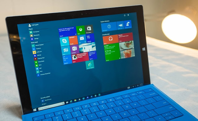 Cara Membuat Backup System Image pada Windows 10_