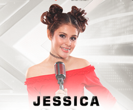 Jessica x factor indonesia 2015
