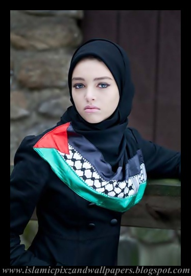 Islamic Pictures and Wallpapers: beautiful muslims girls ...
