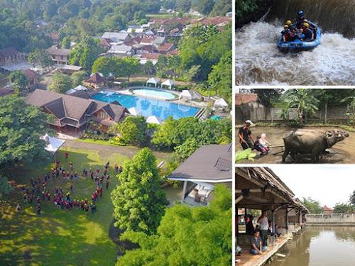 Kampoeng Katulampa Bogor