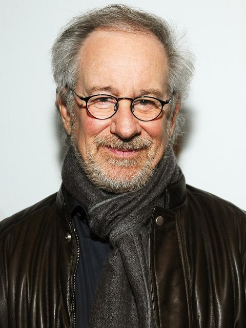 Steven Spielberg lista de judios de hollywood