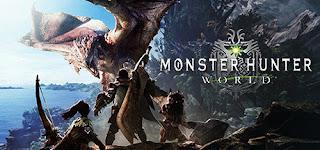 Monster Hunter World - CODEX