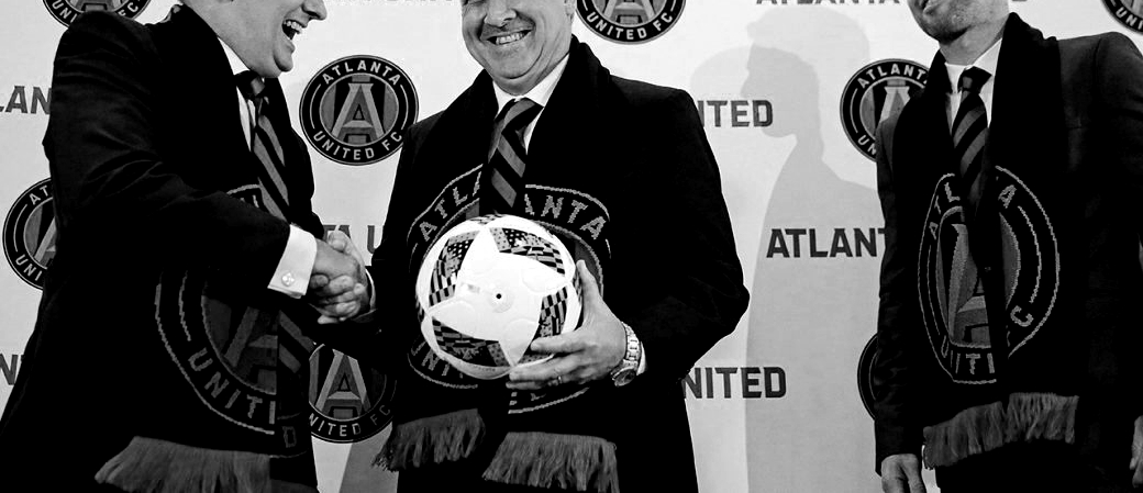 1997 MLS Expansion Draft — Пои...