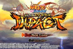 Naruto Ultimate Ninja Impact Mod Ninja Storm 4 Apk v4.0 Terbaru For Android
