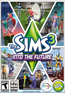 The Sims 3 Into The Future Free Download for PC Full Version