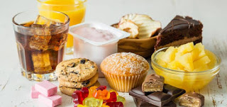 The effect of addiction and excess of sugar to your health