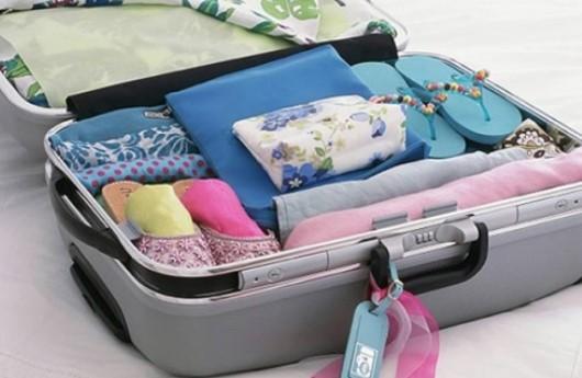 7 Cara Terbaik Packing Barang Saat Mudik Lebaran