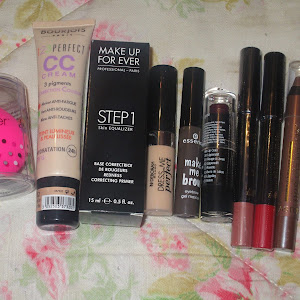 Compras ( Make up)