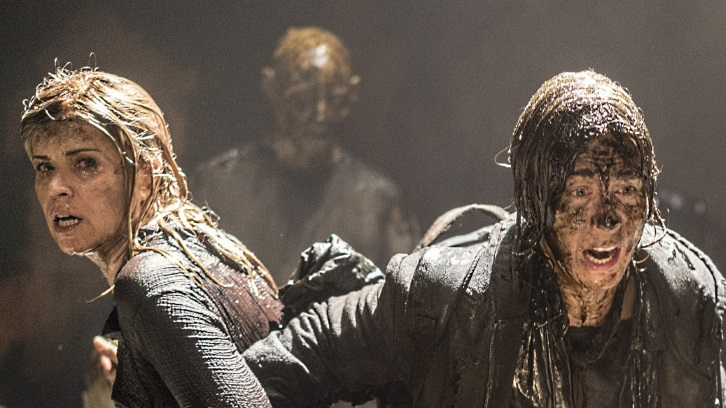 Fear The Walking Dead - Episode 4.02 - Promotional Photos