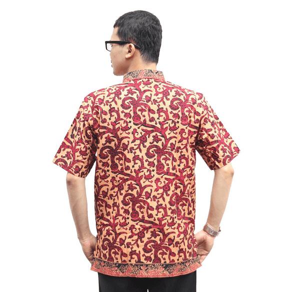 Jual Baju Batik Jambi