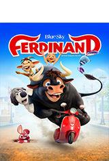 Olé, el viaje de Ferdinand (2017) BDRip 1080p Latino AC3 5.1