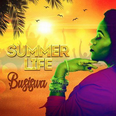 Busiswa Feat. Uhuru