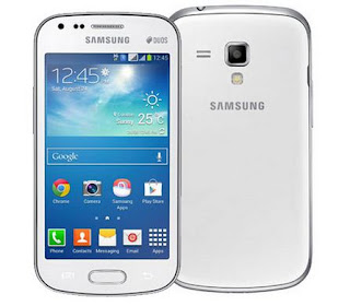 Firmware Samsung Galaxy S Duos GT-S7562