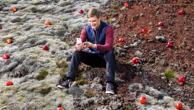 Las Mejores Aplicaciones para Viajar por Islandia
