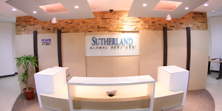 Sutherland Job Opening for Freshers On 22nd to 25th Nov 2016