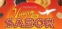 Promoção Viagem com Sabor Muffato, Oreo, Lacta e Club Social