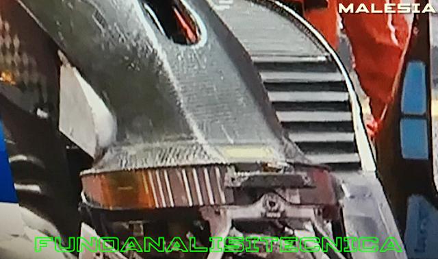 Ferrari sf70h tutto nuovo lo scambiatore dedicato al for Scambiatore d aria