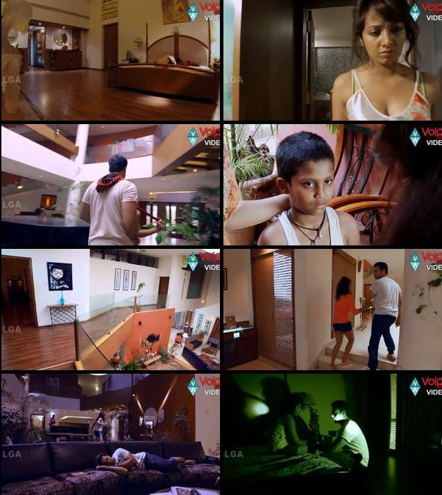 Ice Cream 2014 UNCUT Dual Audio Hindi 720p HDRip