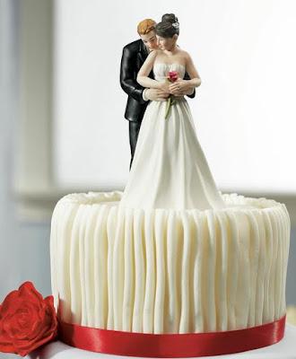 Bánh cưới | Bánh in ảnh phong cách mới cho ngày cưới