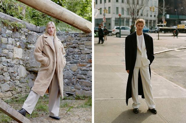 Пальто для высоких женщин